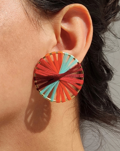 Leales Color earrings