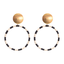 Load image into Gallery viewer, Mini Khachem Unica earrings