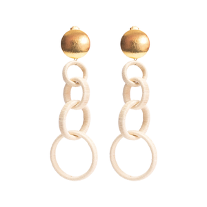 Padau earrings