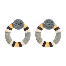 Load image into Gallery viewer, San Antonio earrings