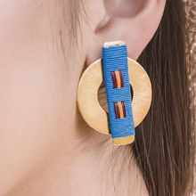 Load image into Gallery viewer, Togoroma earrings