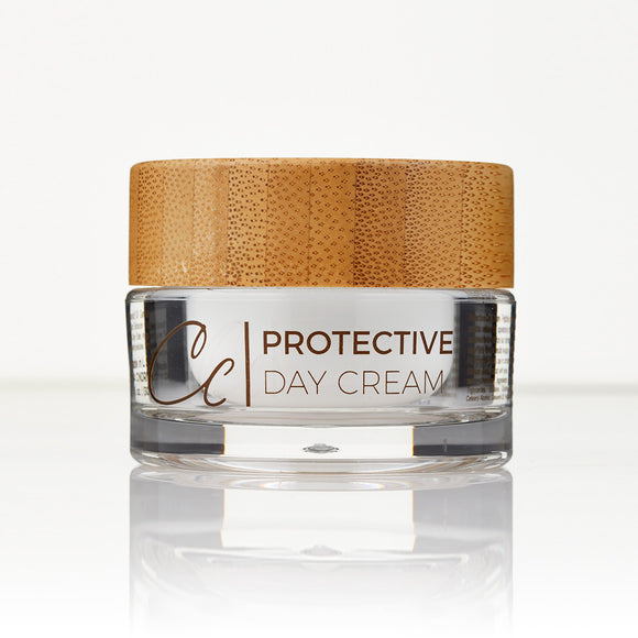 Protective Day Cream by Christina Cindrich