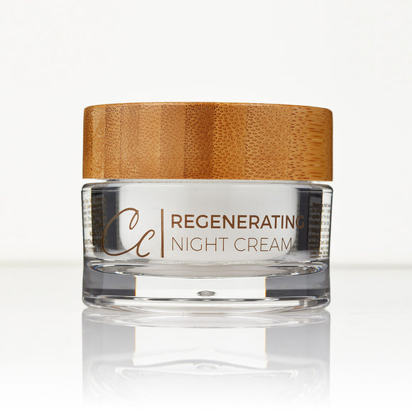 Regenerating Night Cream by Christina Cindrich