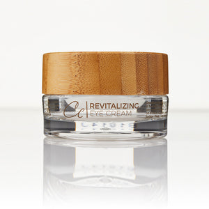 Revitalizing Eye Cream by Christina Cindrich