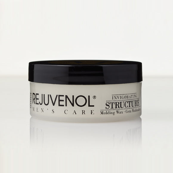 Invigorating Structure Molding Wax by Rejuvenol