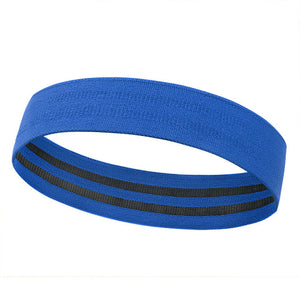 Anti Slip Katoen weerstandsband voor je Fitness / Yoga training-Body Blessings