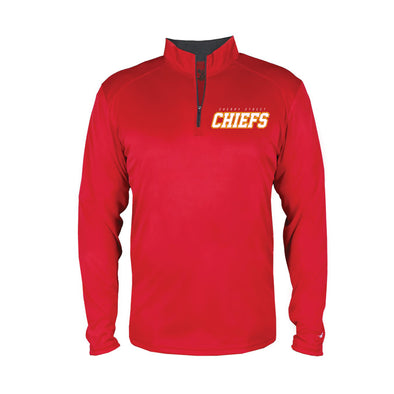 Chiefs Pullover