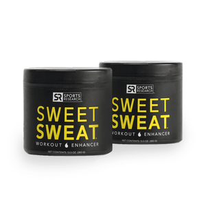 2 X SWEET SWEAT JAR 6.5oz - sweetsweateurope