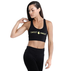 ACTIVEWEAR CLASSIC SPORTS BRA - sweetsweateurope