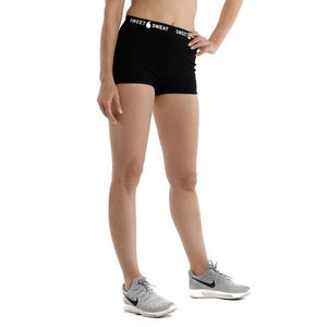 ACTIVEWEAR STRENGTH TRAINING SHORTS - sweetsweateurope