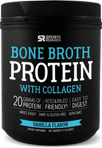 BONE BROTH PROTEIN - sweetsweateurope