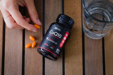 Laden Sie das Bild in den Galerie-Viewer, COENZYME Q10 (COQ10) - sweetsweateurope
