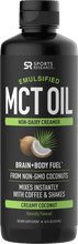 Load image into Gallery viewer, EMULSIFIED MCT OIL - sweetsweateurope