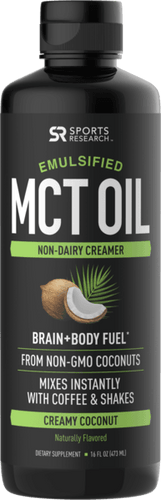 EMULSIFIED MCT OIL - sweetsweateurope