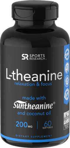 L-THEANINE SUNTHEANINE® - sweetsweateurope
