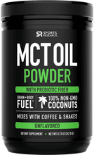 Load image into Gallery viewer, MCT OIL POWDER - sweetsweateurope
