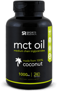 MCT OIL SOFTGELS - sweetsweateurope