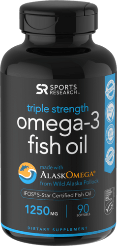 OMEGA-3 FISH OIL - sweetsweateurope