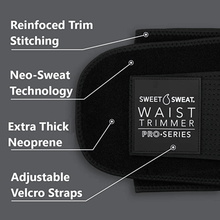 Charger l'image dans la galerie, Pro Series Waist Trimmer - sweetsweateurope