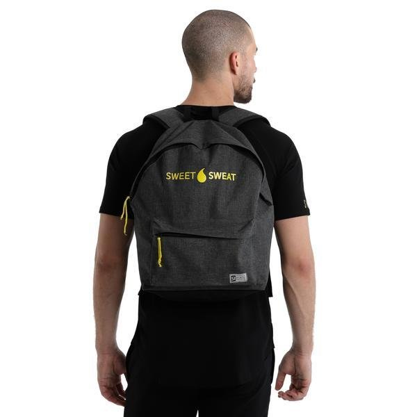 SWEET SWEAT OFFICIAL BACKPACK - sweetsweateurope