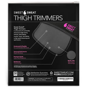 SWEET SWEAT THIGH TRIMMERS - sweetsweateurope