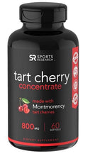 Laden Sie das Bild in den Galerie-Viewer, TART CHERRY CONCENTRATE - sweetsweateurope