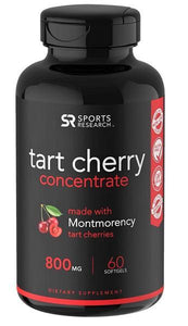TART CHERRY CONCENTRATE - sweetsweateurope