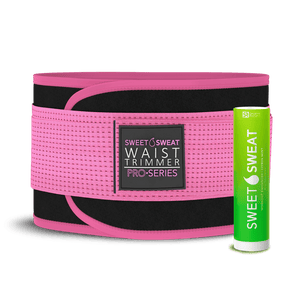 THE PRO SERIES WAIST TRIMMER BUNDLE - sweetsweateurope