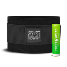 Carica l'immagine nel visualizzatore di Gallery, THE PRO SERIES WAIST TRIMMER BUNDLE - sweetsweateurope