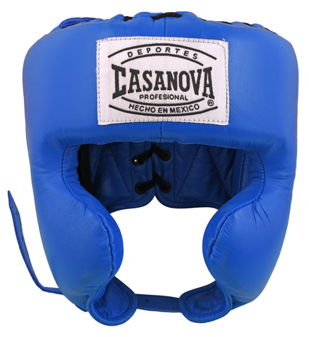 Casanova Boxing® Headgear - Blue