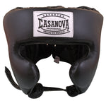 Casanova Boxing® Headgear - Black