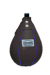 Casanova Boxing® Speed Bag - Black