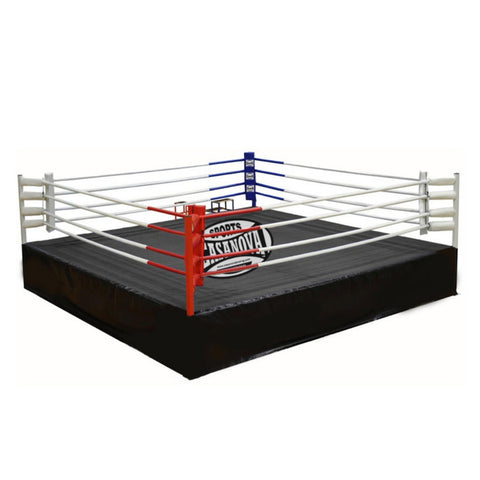 casanova professional boxing ring