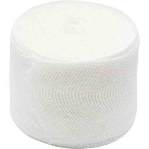 Gauze - Pack of 50 Rolls