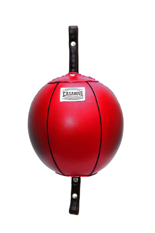 Casanova Boxing® Double End Speed Bag - Red