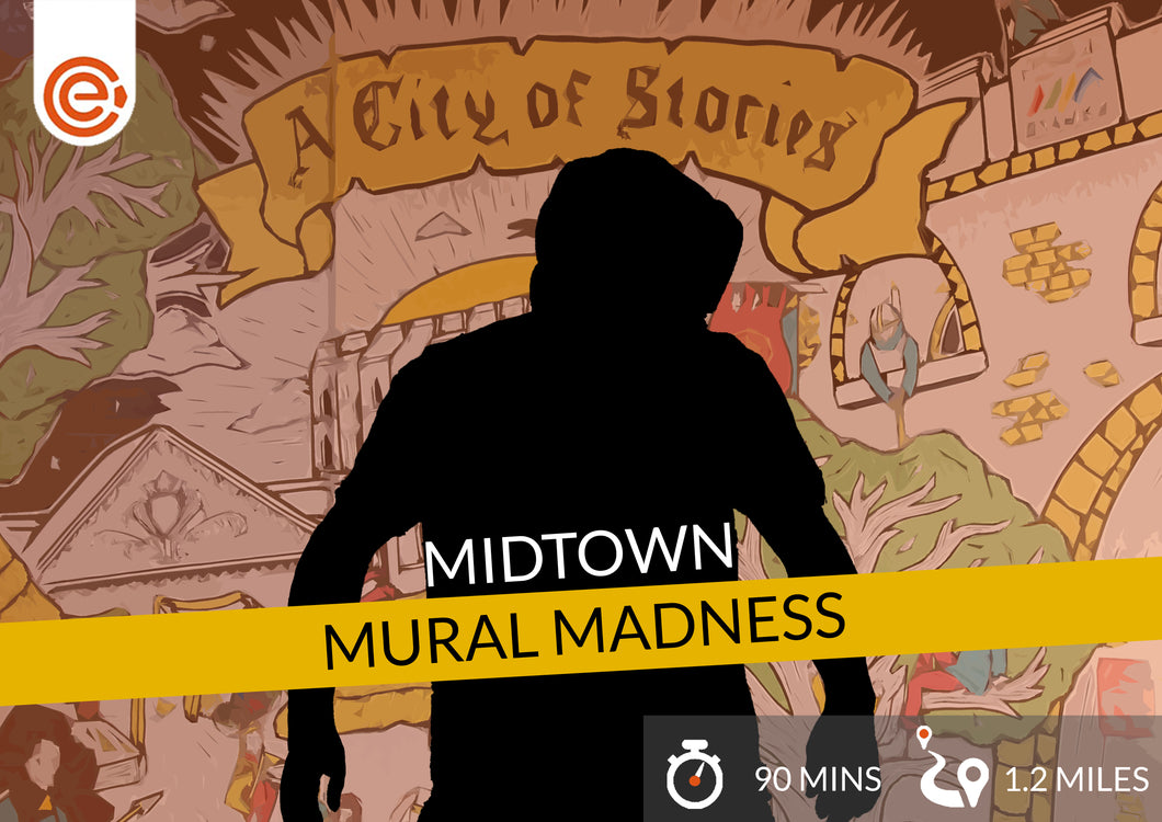Midtown Mural Madness