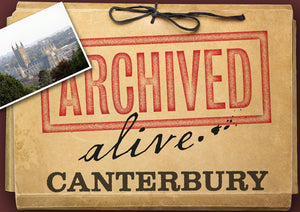 Archived Alive! Canterbury