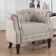 Load image into Gallery viewer, Chelsea Chesterfield Chair