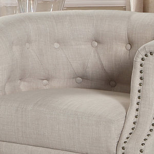 Chelsea Chesterfield Chair