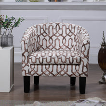 Load image into Gallery viewer, Armina Barrel Chair