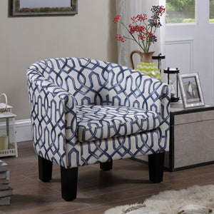 Armina Barrel Chair