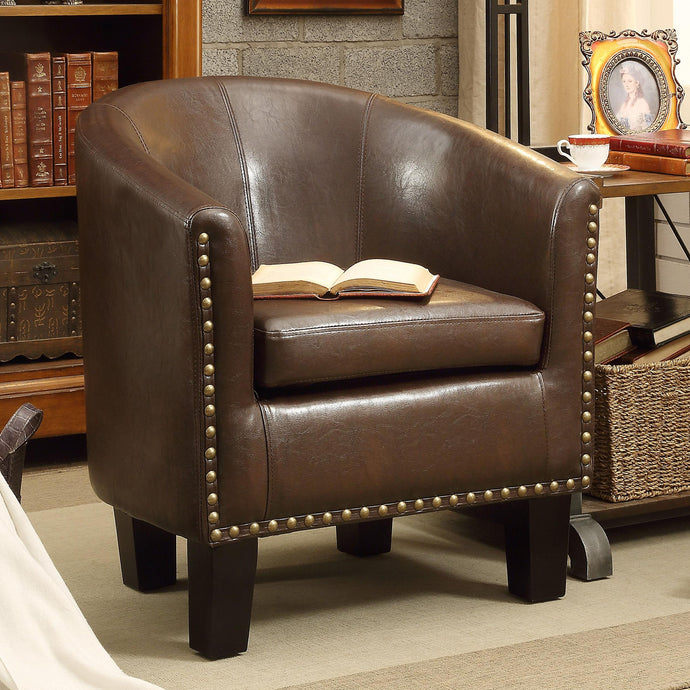 Isabell Barrel Chair