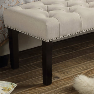 Estella Upholstered Bench