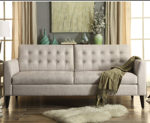 Darrel Tufted Sofa