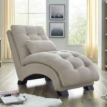 Load image into Gallery viewer, Amlston Upholstered Chaise Lounge