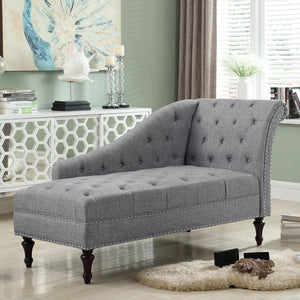 Daisy Chaise Lounge