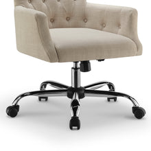 Load image into Gallery viewer, Jalise Swivel Task Chair