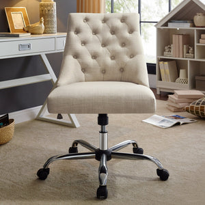 Pattengill Swivel Executive Chair