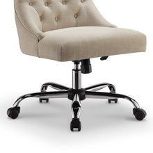 Load image into Gallery viewer, Pattengill Swivel Executive Chair