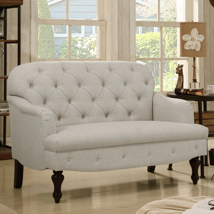 Slyvid Loveseat
